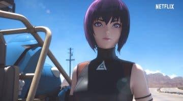 Imagen de Ghost in the Shell: SAC_2045 revela ventana de estreno en un intrigante teaser