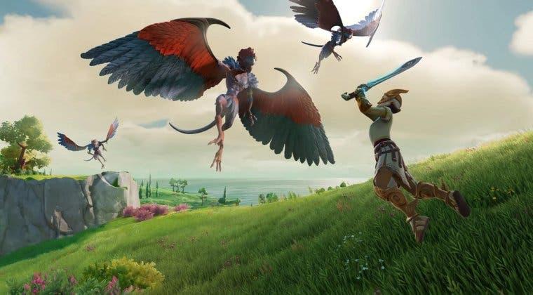 Imagen de Los responsables del RPG Gods & Monsters emiten un nuevo mensaje tras el retraso de la obra