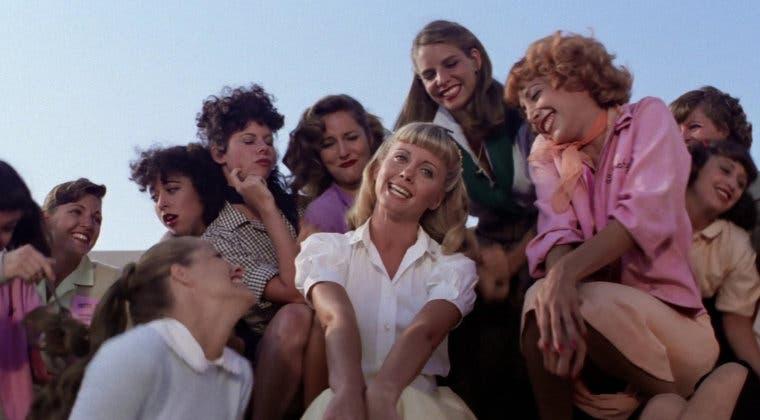 Imagen de Grease llegará a HBO Max con un nuevo spin-off musical