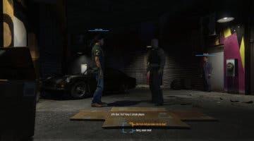 Imagen de Nuevos mods de GTA V añaden 70 misiones y mecánicas RPG