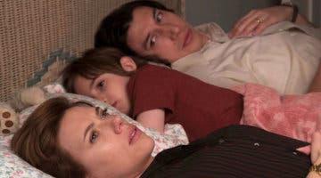 Imagen de Historia de un Matrimonio, lo nuevo de Noah Baumbach y Netflix, emociona en un nuevo tráiler