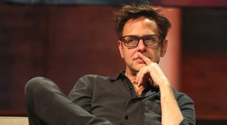 Imagen de James Gunn tiene claro con qué personaje de Marvel compartiría la cuarentena