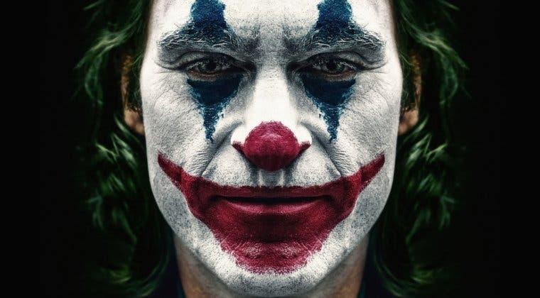 Imagen de Todd Phillips comparte unas emotivas imágenes del rodaje de Joker