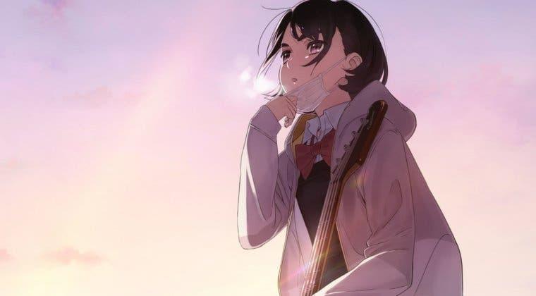 Imagen de Crítica de Her Blue Sky: más magia de Mari Okada