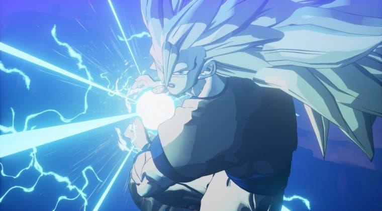 Imagen de Dragon Ball Z: Kakarot resume todas sus claves en un nuevo tráiler