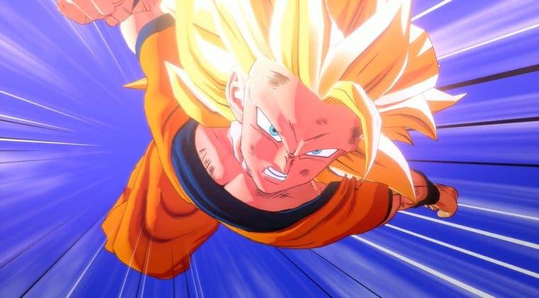 Imagen de Dragon Ball Z: Kakarot: Cómo usar las transformaciones fuera de combate