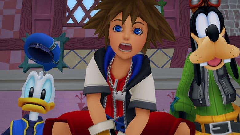 Imagen de Un nuevo Kingdom Hearts llegará