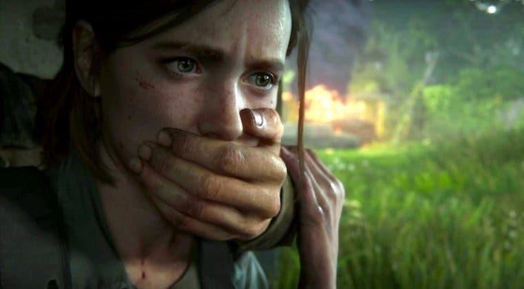 Imagen de Un importante miembro de The Last of Us 2 abandona Naughty Dog
