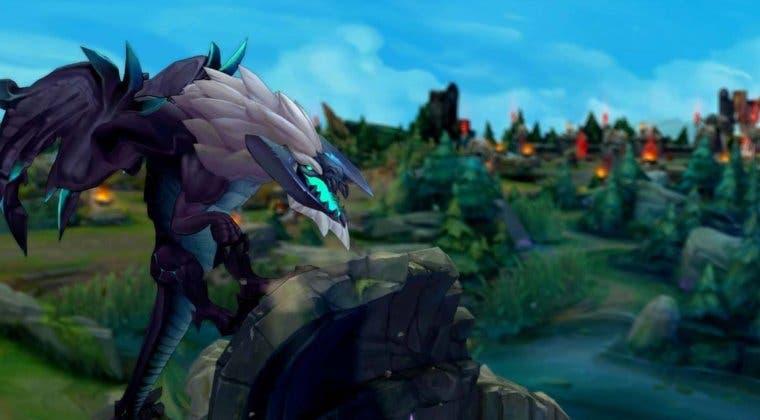 Imagen de League of Legends: Descubre cómo conseguir los regalos por el 10º aniversario