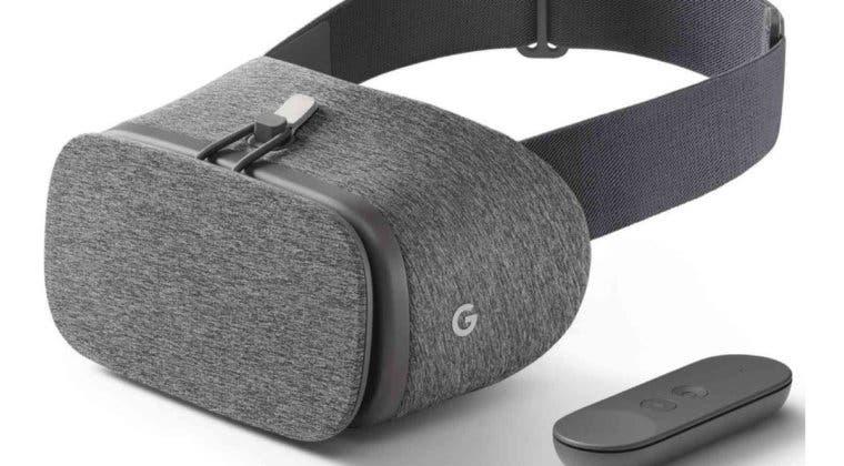 Imagen de Google decide abandonar su plataforma 'VR Daydream'