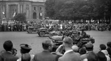 Imagen de Atresmedia Studios prepara La Nueve, una serie sobre la liberación de París en 1944