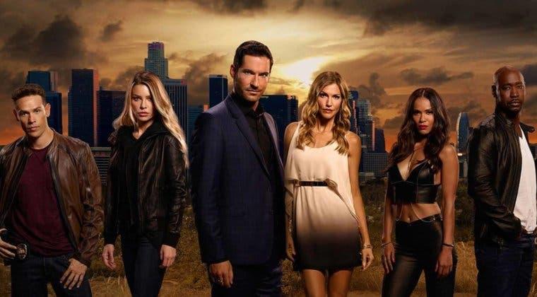 Imagen de La última temporada de Lucifer estará dividida en dos partes