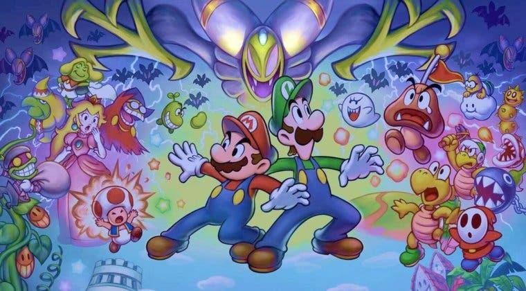 Imagen de Los creadores de Mario & Luigi, AlphaDream, entran en bancarrota y peligra su futuro