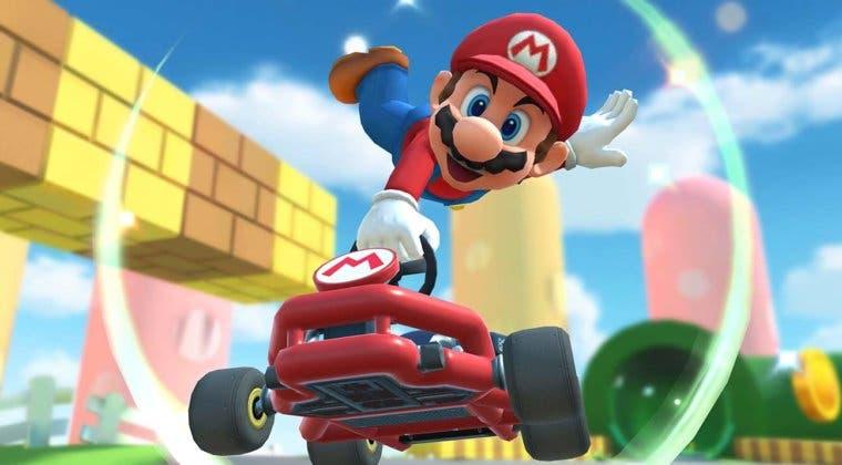 Imagen de Nintendo insiste en que lanzarán modo multijugador para Mario Kart Tour