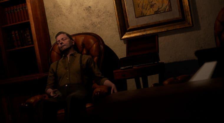 Imagen de Wired Productions anuncia el thriller de PC 'Martha is Dead'