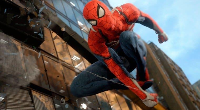 Imagen de Este es el dinero que PlayStation pagó por la compra de Insomniac, responsables de Spider-Man