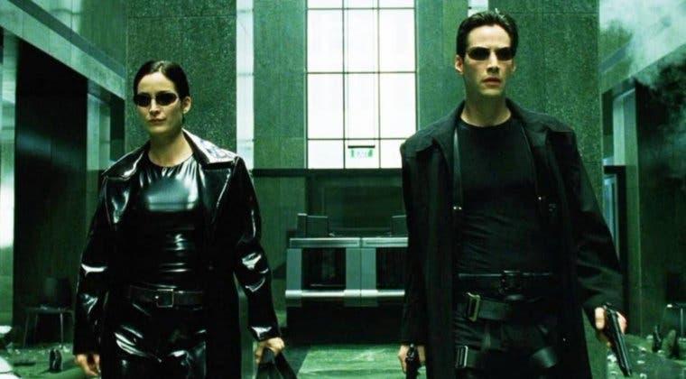 Imagen de Warner Bros se retracta y anuncia que el rodaje de Matrix 4 se pospone por el Covid-19