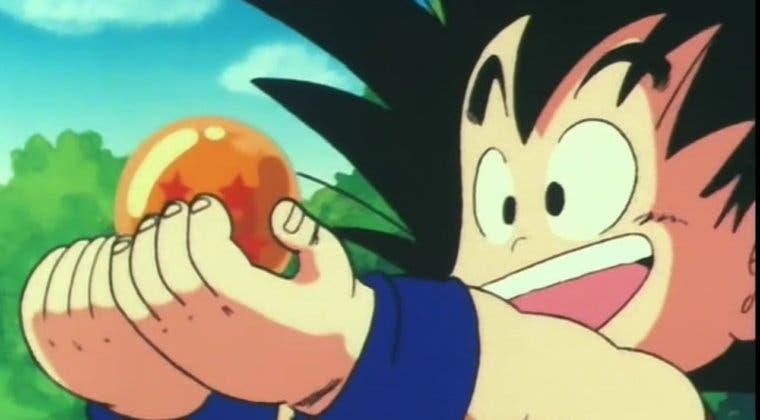 Imagen de Dragon Ball: el Blu-ray incluirá estos regalos exclusivos