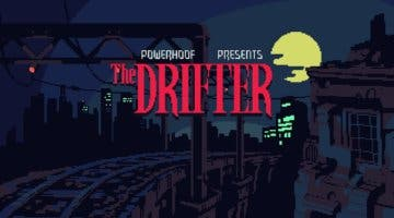 Imagen de Anunciado The Drifter, un point & click para Nintendo Switch y PC
