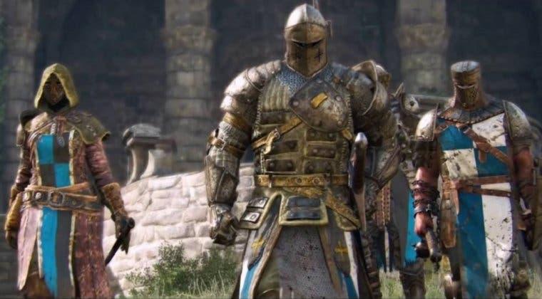 Imagen de ¿For Honor con juego cruzado? Ubisoft promete más títulos con esta función