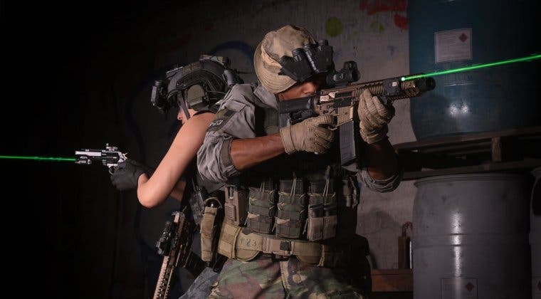 Imagen de Así llegará el contenido exclusivo de Call of Duty: Modern Warfare para PS4