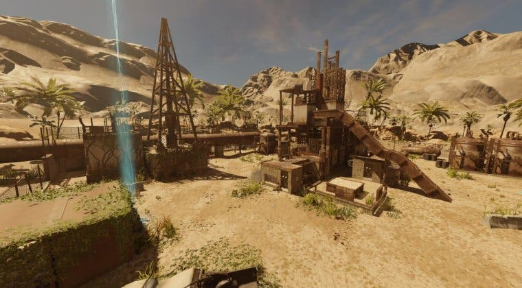 Imagen de Call of Duty: Modern Warfare contaría con mapas clásicos como Rust, Shipment o Terminal