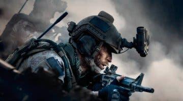 Imagen de Descubrimos el verdadero espacio que ocupará Call of Duty: Modern Warfare en PlayStation 4