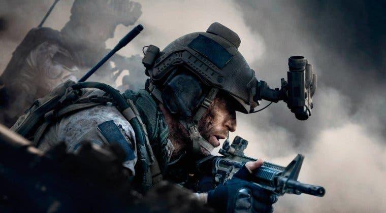 Imagen de Call of Duty: Modern Warfare revela sus requisitos mínimos y recomendados en PC