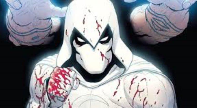 Imagen de Marvel ya podría tener villana para Moon Knight