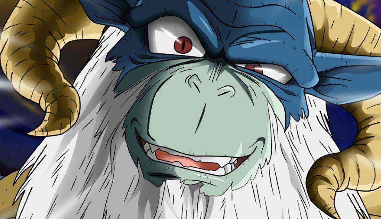 Dragon Ball Super: Estas son todas las transformaciones de Moro