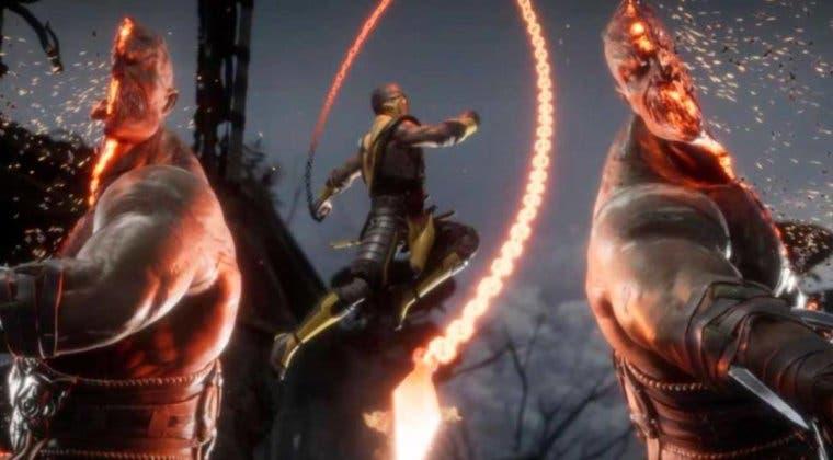 Imagen de Mortal Kombat 11 recibiría el Kombat Pack 3 con cuatro nuevos personajes