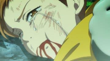 Imagen de Japón da un paso atrás con la censura de Nanatsu no Taizai