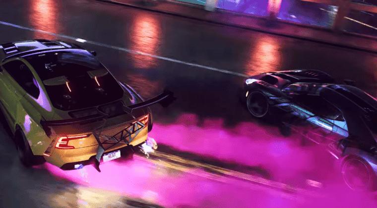 Imagen de Need for Speed Heat presenta su espectacular tráiler de lanzamiento