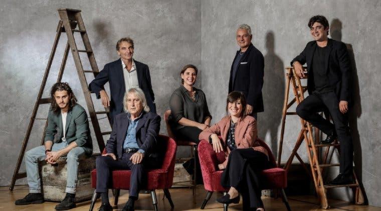 Imagen de Netflix llega a un acuerdo con Mediaset Italia para producir cine