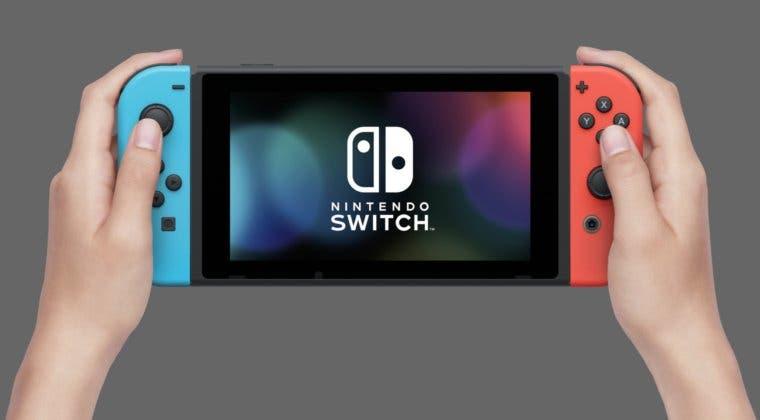 Imagen de Nintendo Switch, la consola más vendida de la historia de EE.UU. entre enero y abril