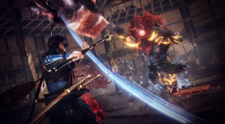 Imagen de Nioh 2 luce nuevos personajes y youkai en imágenes