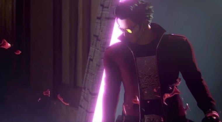 Imagen de No More Heroes 3 confirma la presencia de Kimmy Howell, Destroyman  y prepara nuevo tráiler