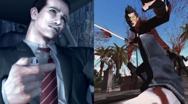 Imagen de El creador de No More Heroes se unirá al de Deadly Premonition en un nuevo juego