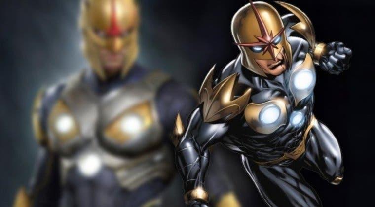 Imagen de La película de Nova estaría ya en desarrollo para la Fase 5 del UCM