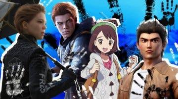 Imagen de Death Stranding, Shenmue III y otros lanzamientos de noviembre