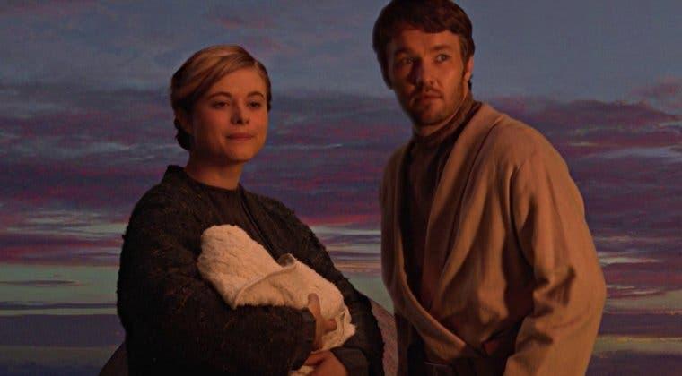 Imagen de Joel Edgerton aparecería en la serie Obi-Wan recuperando al tío de Luke