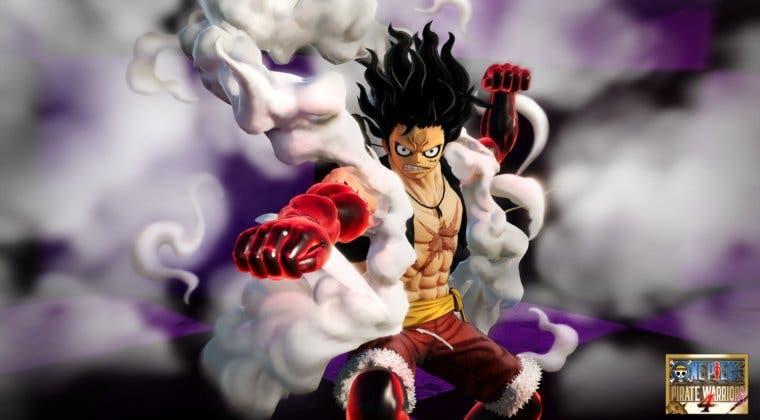 Imagen de One Piece: Pirate Warriors 4 muestra las primeras imágenes de Katakuri y el 'Snakeman' de Luffy