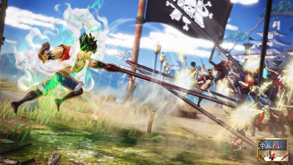one piece: pirate warriors 4 katakuri snakeman 1