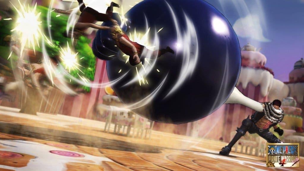 one piece pirate warriors 4 katakuri snakeman 4