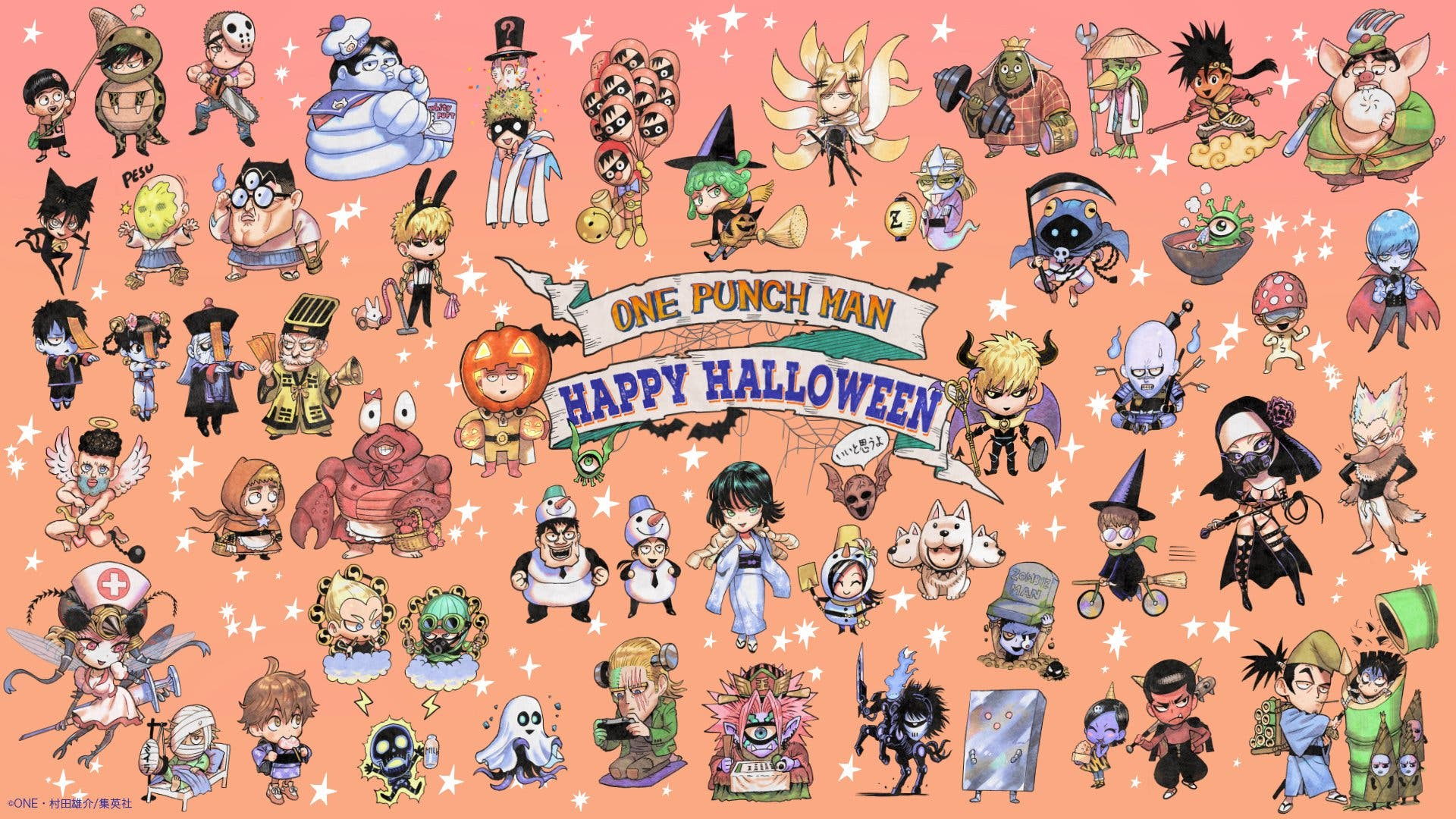 one-punch-man-halloween-2019-2