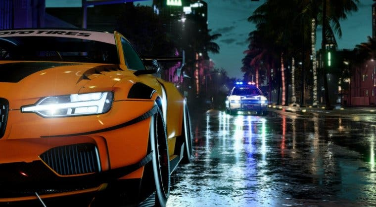 Imagen de Ya conocemos los requisitos de Need for Speed Heat para PC