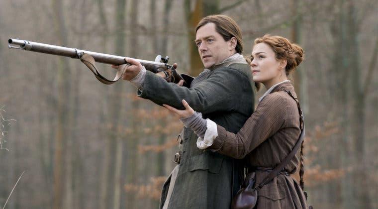 Imagen de La productora de Outlander tiene claro cuándo terminará la serie, y no es pronto