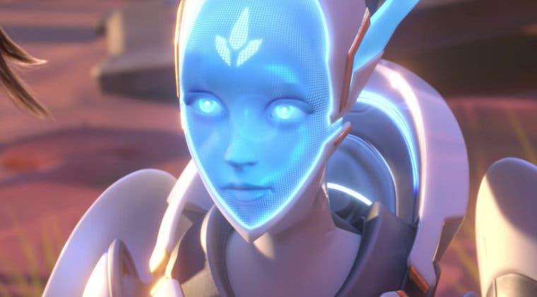 Imagen de Nuevos personajes como Echo y Sojourn serán importantes para la historia de Overwatch 2