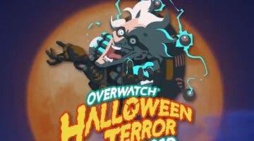 Imagen de Blizzard pone fecha para el nuevo evento de Overwatch 'Halloween Terror 2019'