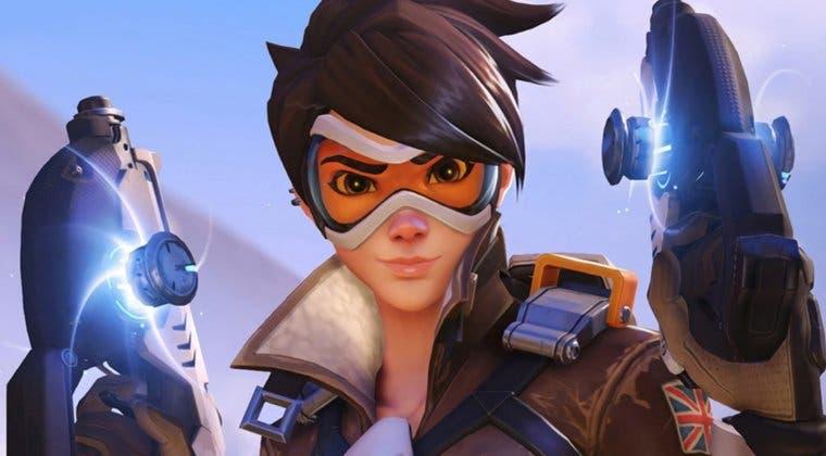 Imagen de Blizzard cancela el evento de Nueva York que festejaría la llegada de Overwatch a Switch